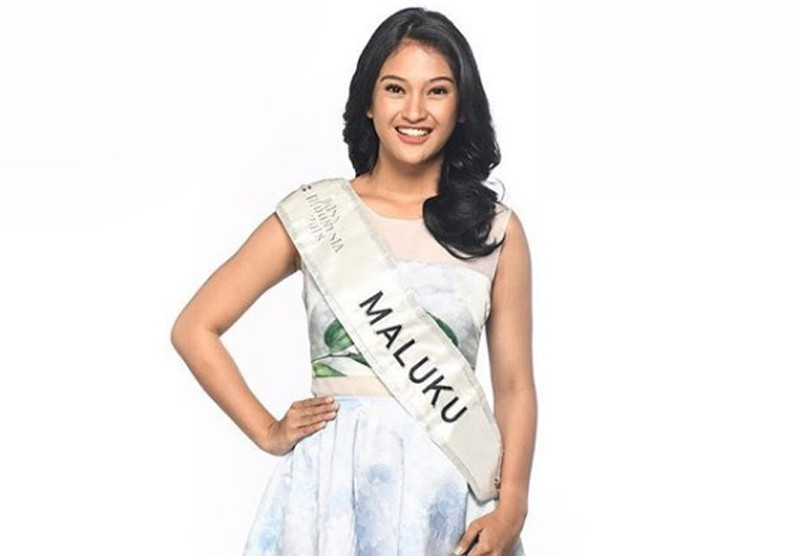 Finalis Miss Indonesia 2018