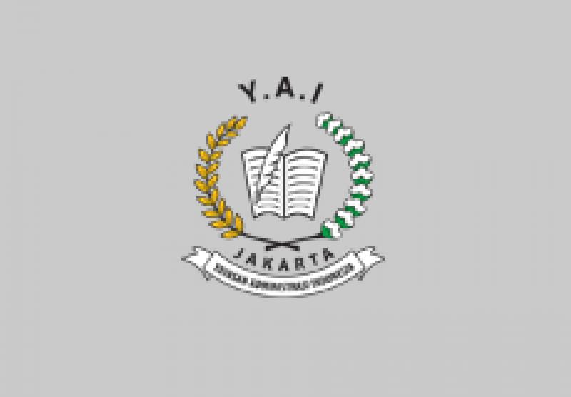 Pendaftaran & Pelaksanaan Wisuda Universitas Persada Indonesia Y.A.I Tahun 2019