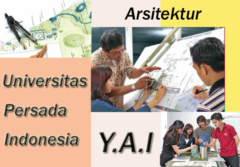 Arsitektur (S-1)